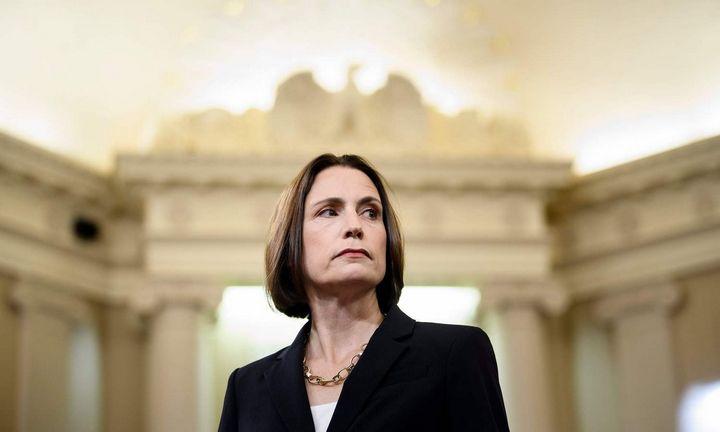 Fiona Hill: Kremlių pažįstu geriau nei Baltuosius rūmus