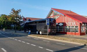 Už įvažiavimą į Neringą per pusmetį surinkta 145 tūkst. eurų mažiau nei planuota