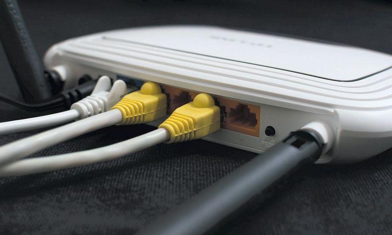NKSC teigia, kad apie nustatytus pažeidžiamumus jau informuoti paslaugų teikėjai bei elektronikos prietaisų platintojai. NKSC nuotr.