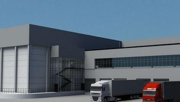 """""""Vici""""logistikos ir sandėliavimo centrą plečia 3,5 karto"""