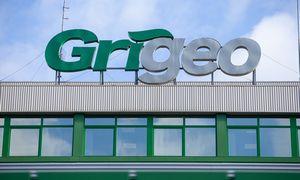 """""""Grigeo"""" grupės grynasis pelnas pernai mažėjo iki 13,62 mln. Eur"""