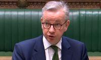 D. Britanija skirs 705 mln. GBP šalies sienoms po pereinamojo laikotarpio parengti
