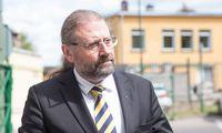 Prokuratūra nutraukė tyrimą Panevėžio mero atžvilgiu