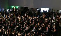 Vyriausybėje – siūlymas nuo rugsėjo atsisakyti žiūrovų skaičiaus ribojimo renginiuose