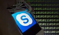 """Mirė vienas iš """"Skype"""" įkūrėjų T. Annusas"""