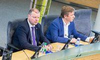 LVŽS paskelbė rinkimų sąrašą, kandidatuos L. Savickas ir L. Kukuraitis