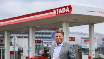 """""""Viada"""" savo atsiskaitymo programėlę pritaikė verslo klientams"""