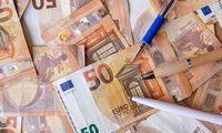 Lietuvos Vyriausybė pusdvyliktų metų pasiskolino už 0,271%