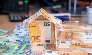 Namų ūkiaiLietuvoje kuklesni, bet lygesni nei ES