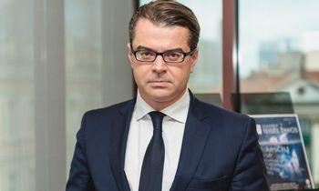 Kodėl Lietuva turi skatinti skaitmeninio euro įvedimą