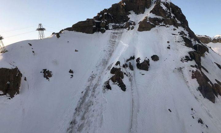 Iš Alpių - prastos žinios slidininkams