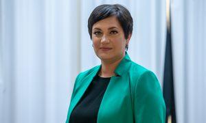 """Reorganizuojamą """"Baltika Lietuvą"""" į priekį ves nauja vadovė"""