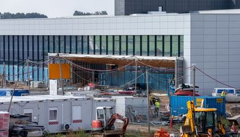 Lietuvoje dėl pandemijos galutinėje fazėje pakibo 10 investicinių projektų