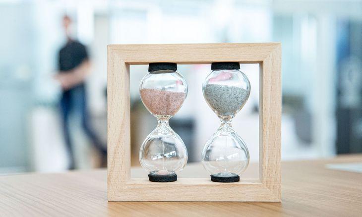 Diegti lygias galimybes apsimoka: įmonių patirtis