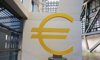 ECB: saprčiai augaįmonių poreikis kreditams