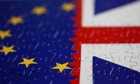 Apklausa: JK bendrovėms sunkiai sekasi pasiruošti pereinamojo laikotarpio pabaigai
