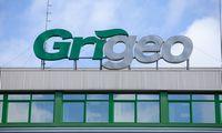 """""""Grigeo Klaipėdos"""" pelnas pernai mažėjo 61% iki 4,6 mln. Eur"""