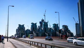 JK ekonomika atsigauna lėčiau, nei tikėtasi