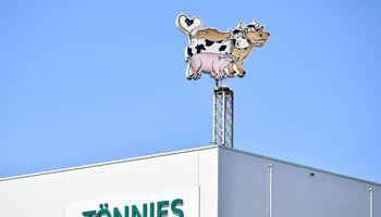 Į Vokietijos mėsos pramonęįsisuko koronavirusas