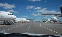 Nespėjus priimti pataisų, svarstoma galimybė atidėti oro uostų dividendų mokėjimą