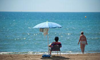 Apklausa: 36% Lietuvos gyventojų šią vasarą ketina aplankyti užsienio šalis