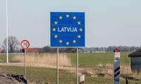 Latvija pradės registruoti visus atvykstančius tarptautinių transporto kompanijų keleivius