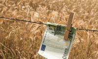 EK patvirtino 47,5 mln. Eur Lietuvos paramos ūkininkams schemą
