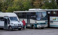 Transporto saugos administracija nubausta už konkurencijos ribojimą