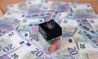 III pakopos pensijų fondams pusmetis buvo nuostolingas