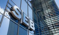 SEB banko rezultatus paveikė pandemijos įtaka verslui ir gyventojams