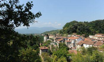 Atvykusiems atostogų į Italijos kaimą – nemokama nakvynė