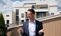 """""""Realco"""" vadovas – apie idėją nebepardavinėti butų iš brėžinių"""