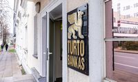 Turto bankas perima likusį valstybės administracinį NT