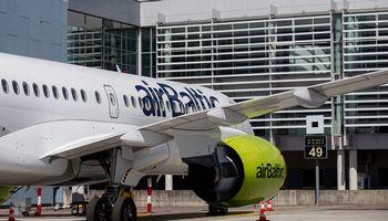 """""""airBaltic"""" gaus 250 mln. Eur investiciją, toliau – birža"""
