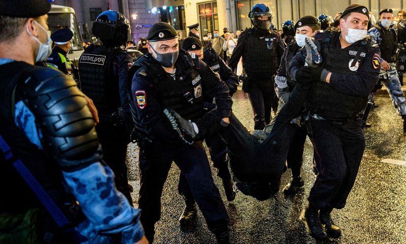 "Dimitar Dilkoff (AFP/""Scanpix"") nuotr."