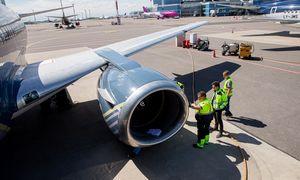 Oro uostuose veikiančios įmonės pasigenda paslaptyje laikomų plėtros planų