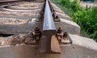 Ieškos būdų geležinkelio vėžę į Lenkiją padaryti greitesnę
