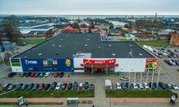 """Lords LB"" fondas pardavė nedidelį prekybos centrą Liepojoje"