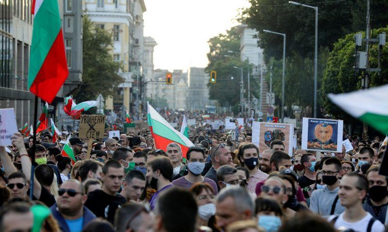 "Stoyano Nenovo (""Reuters"" / ""Scanpix"") nuotr."