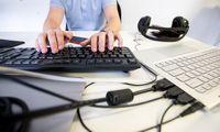 Ko reikia, kad darbuotojai išlaikytų produktyvumą dirbdami ne biure