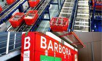 """E. prekyba maistu: """"Ocado"""" šovė į viršų, """"Barbora"""" pasiekė visų metų apyvartą"""