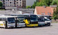 """""""Kautra"""": siuntos grįžta greičiau už keleivius, populiarėja elektroninės paslaugos"""