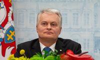 """G. Nausėda: pozicijos dėl ES ekonomikos gaivinimo fondo dar """"ganėtinai išsiskyrusios"""""""