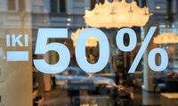 Krizės paradoksai: karpo prekių kainas, betyrajasir keliančių