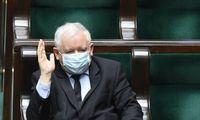 Lenkija ruošia žiniasklaidos laisvę ribojančias taisykles
