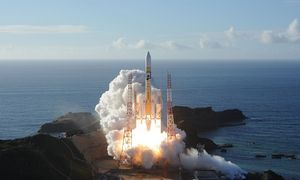 Pirmoji istorijoje arabų misija į Marsą startavo sėkmingai