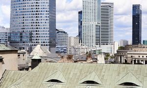 Lenkijoje griežtėja komercinio NT ir būsto projektų finansavimas