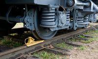 """""""Rail Balticos"""" geležinkeliui ruošiamasi statyti naujus depus"""