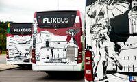 """Atėjus """"FlixBus"""", tikėtini poslinkiai ankštoje Baltijos šalių rinkoje"""