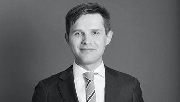 Advokatas Evaldas Pocevičius: nauja paslauga verslui padės nuspręsti, ar verta bylinėtis